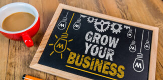 10 ways to grow your business